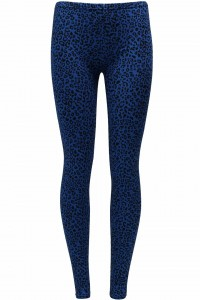 LEGGINGSY Navy